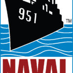 The USS Turner Joy, Sponsoring Wednesday Luncheon at the Riptide Level. Thank you!